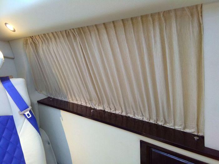 GMC定制窗帘