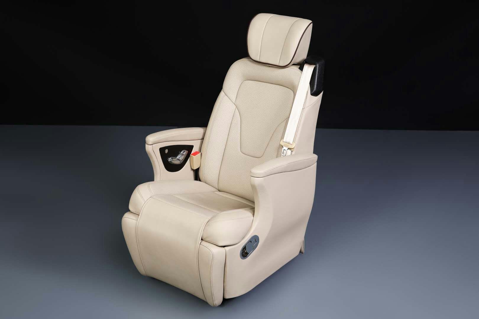 奔驰唯雅诺改装房车_航空座椅-商务车航空座椅-威霆航空座椅-V260/唯雅诺/GMC/GL8/迈特威 ...